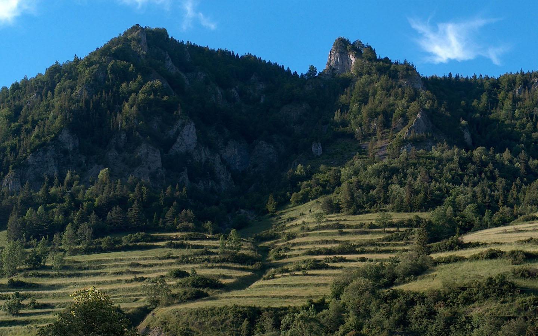 Haligovské skaly